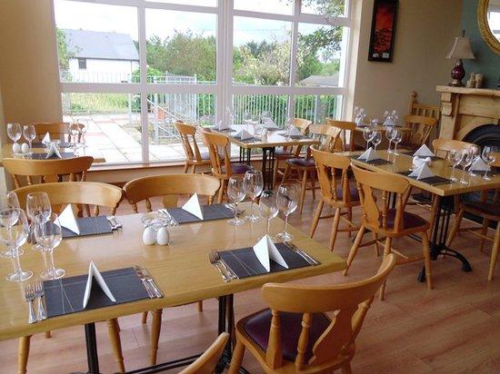 Lauras Restaurant: Restaurant