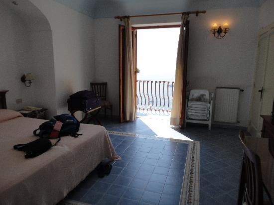 Hotel California: room 60