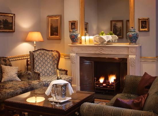 The Royal Park Hotel: .