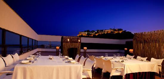 Hotel Maya Alicante: Atico Hotel