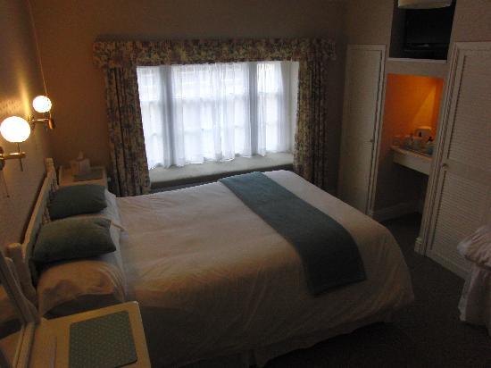 St. Davids, UK: Room