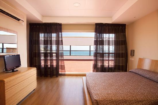 Hotel Maya Alicante: Suite
