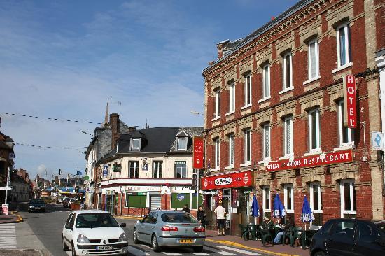 Hotel Le Saint Denis Forges Les Eaux