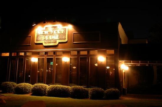 New York Prime Restaurant Myrtle Beach South Carolina