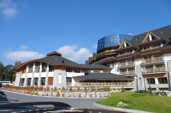 Grand Nosalowy Dwor Updated 2019 Prices Hotel Reviews Zakopane