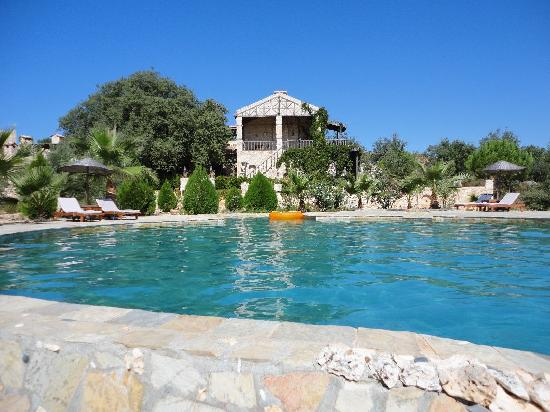 Hoyran Wedre Country Houses: By the pool
