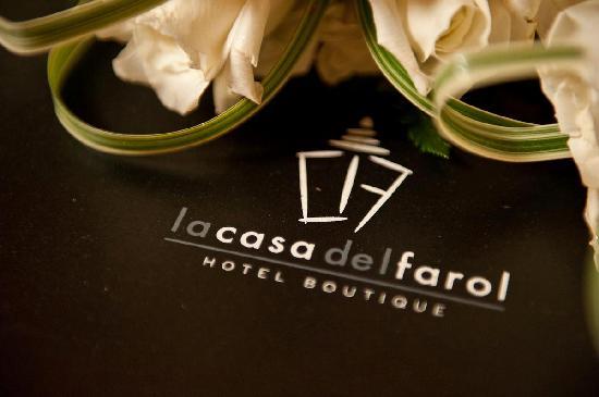 La Casa del Farol Hotel Boutique : Casa del Farol