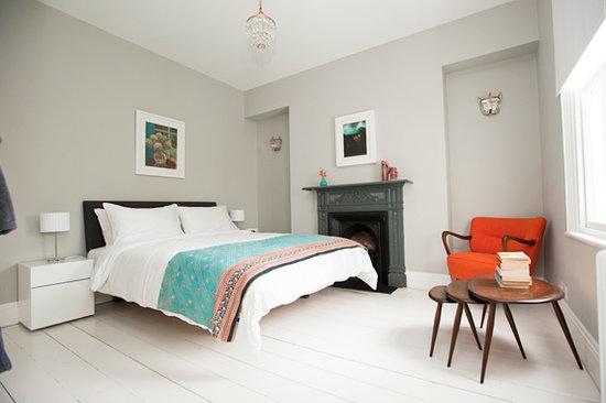 Venton Vean: Bedroom