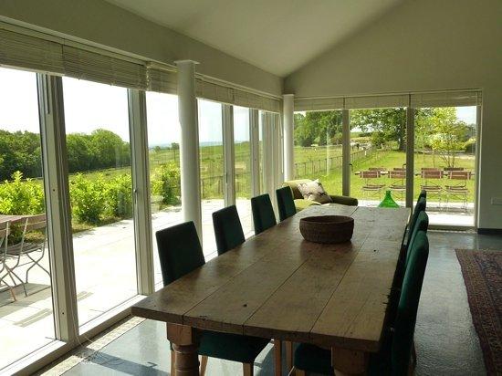 Chelwood Farm Cottages