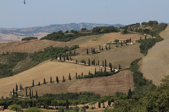Arca di Pienza: Pienza, Tuscany