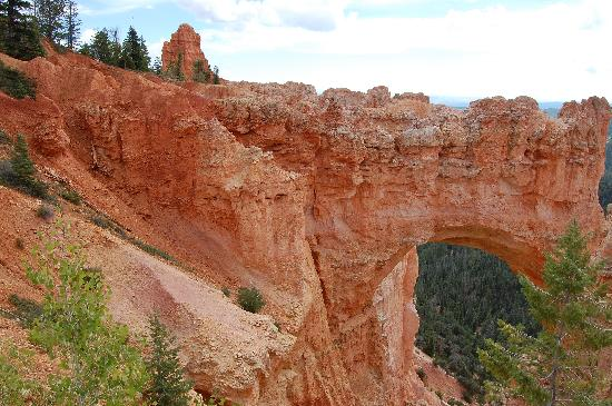 Inspiration Point: Bryce Canyon overook