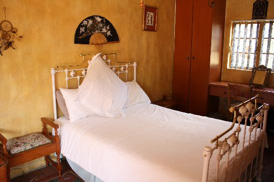 Pension Gecko: Guest Room
