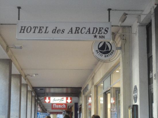 hotel des arcades rouen voir les tarifs 34 avis et 54 photos. Black Bedroom Furniture Sets. Home Design Ideas