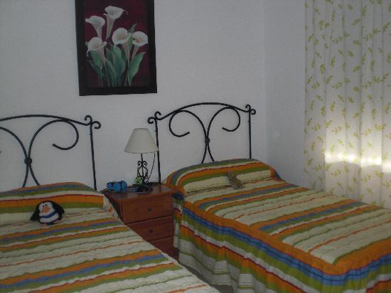 Apartamentos Turisticos Fercomar: 2 habitacion