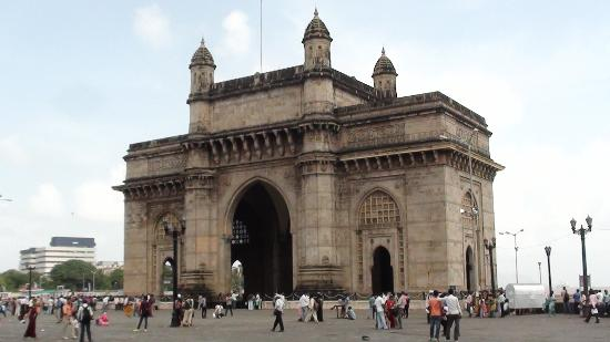 Mumbai Moments - Personalised Day Tours : ...and this.