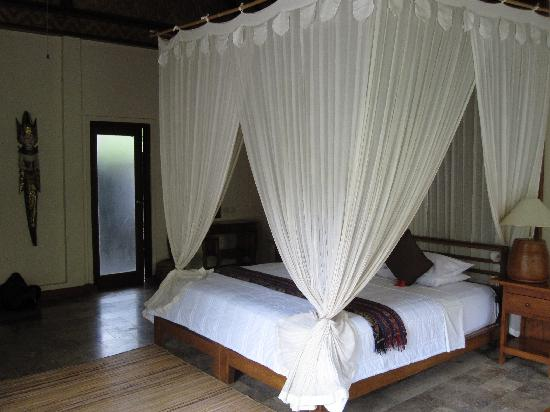 Nefatari Exclusive Villas: Lovely room