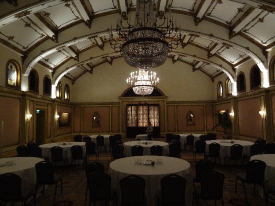 The Langham Huntington, Pasadena, Los Angeles: Function room