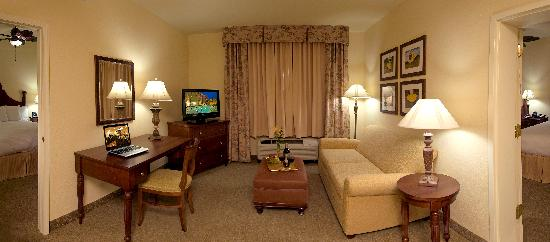 Homewood suites by hilton charleston airport conv - 2 bedroom hotels in charleston sc ...