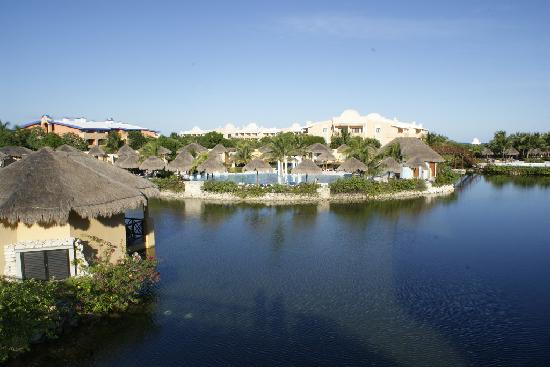 another view of the resort
