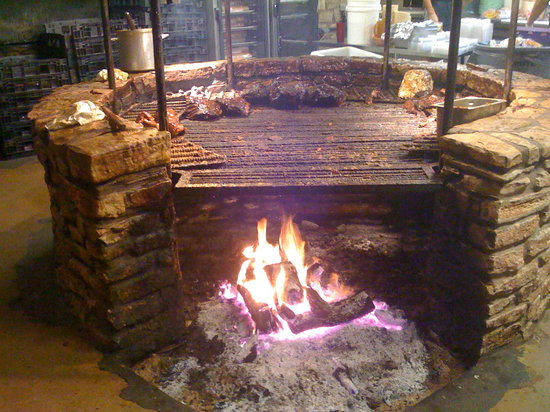 Salt lick barbeque georgetown