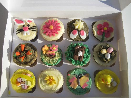 Cup N Cake: cup cakes to takeaway