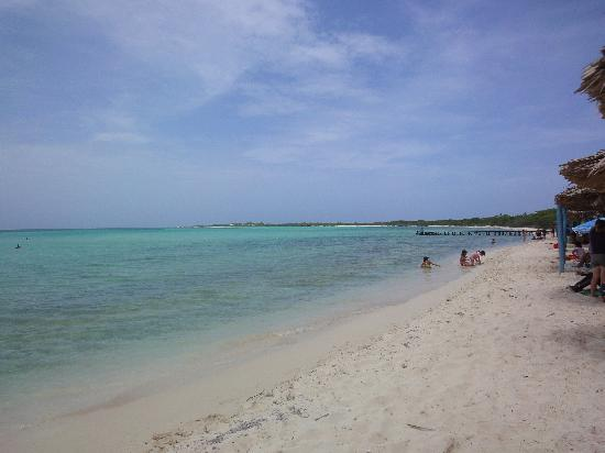 Cayo Coco Playa Flamenco Picture Of Cuba Caribbean