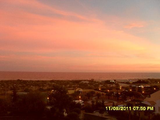 Altura Sunset