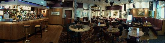 Thornton Cleveleys, UK: Regal Lounge Bar 1