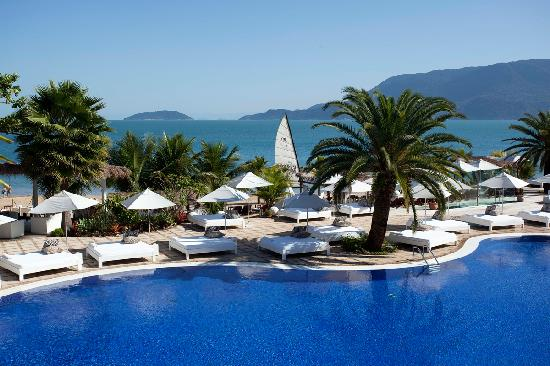 DPNY Beach Hotel & Spa: DPNY Beach Hotel