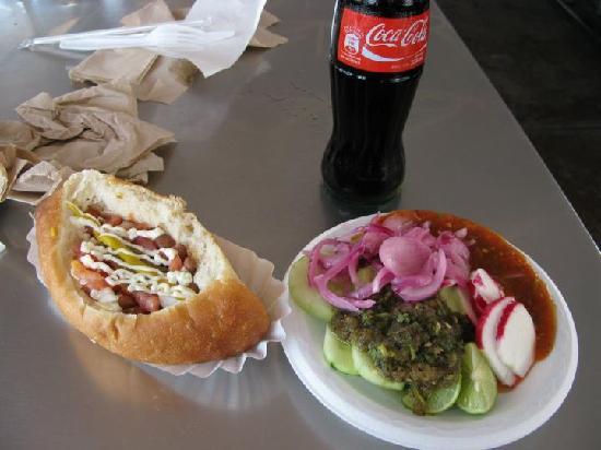 Cheap Fast Food Tucson Az