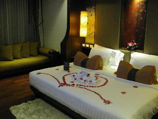 普吉瑪里娜度假酒店照片