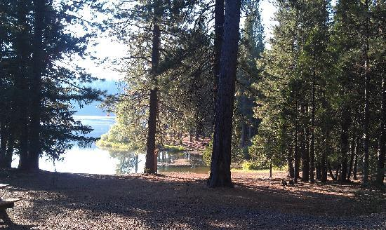 写真Lake Siskiyou Camp - Resort枚