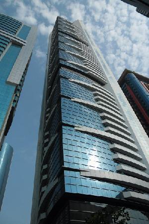 Al Salam Hotel Suites: Chelsea Tower Apartments
