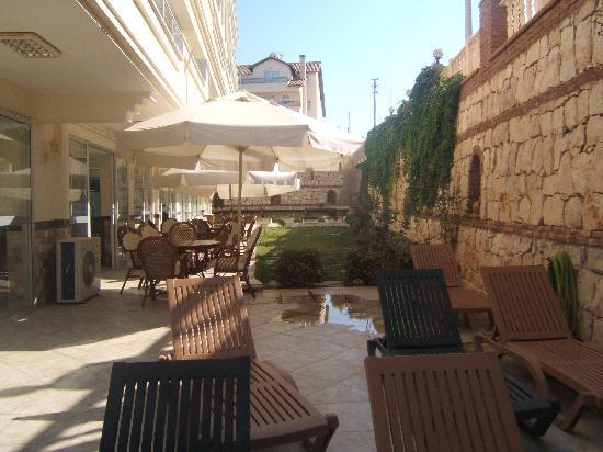 Club Aegean: .