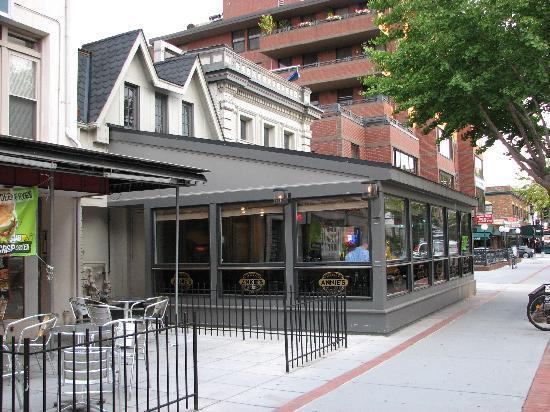 Th Street Restaurants Dc
