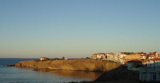 Ahtopol Sunrise