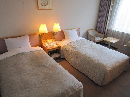 Royal Okayama Hotel