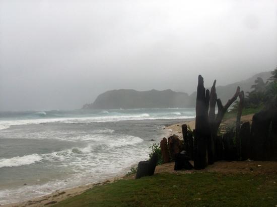Punta Azul Beach Resort : Blue Lagoon