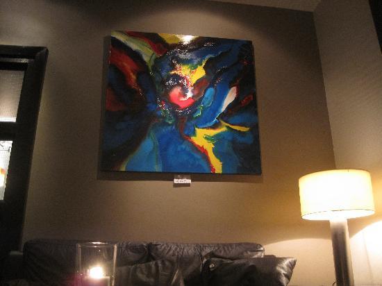 Zuni Hotel: Bilder