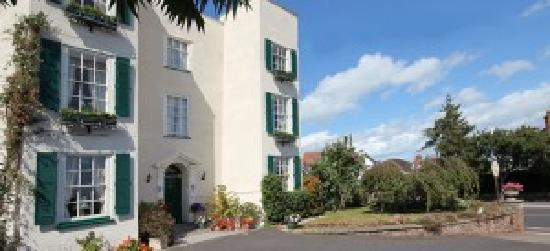 Alcombe House Hotel: Alcombe House