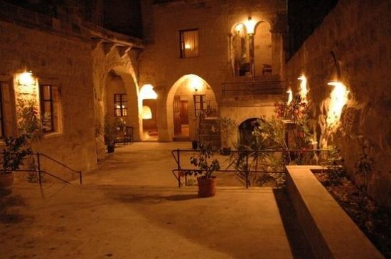 Dervish Cave House: Hotel Genel
