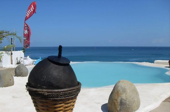 El Kabron Spanish Restaurant & Cliff Club: welcome to the mediterranean