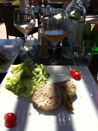 Rive sud porticcio restaurant avis num ro de t l phone photos tripadvisor - Restaurant corse du sud ...