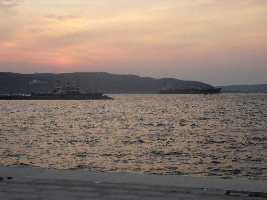 Konak Hotel: Dardanels