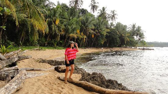 VIP Hotel Playa Negra: Playa Manzanillo