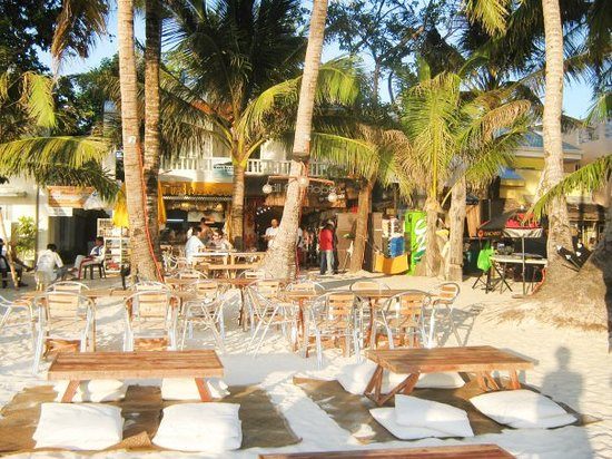 White Beach De Boracay Philippines Hotel Reviews Photos Price Comparison Tripadvisor