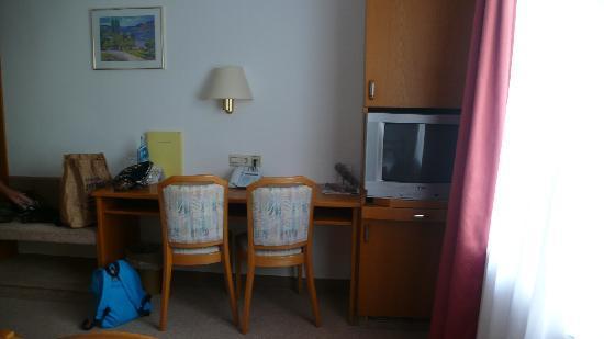 Hotel Sternen : Desk