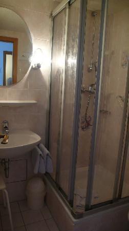 Hotel Sternen : Bathroom