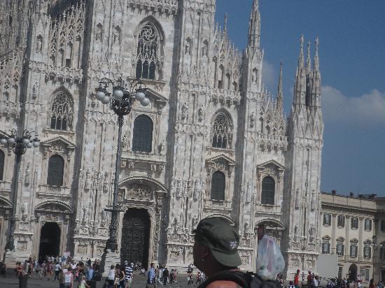 มหาวิหารศานตามาเรีย เดลฟิโอเร: Duomo