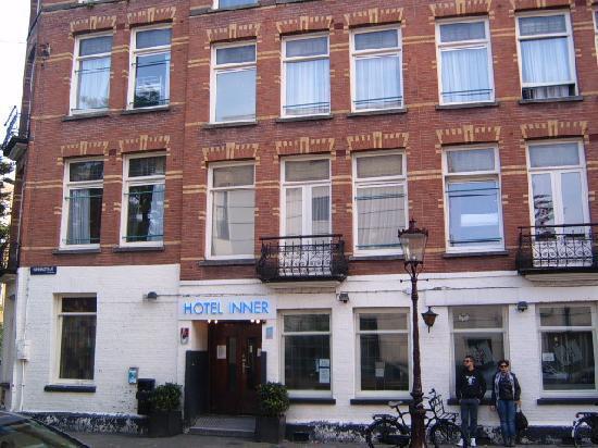 Xo Hotel Inner Amsterdam Tripadvisor